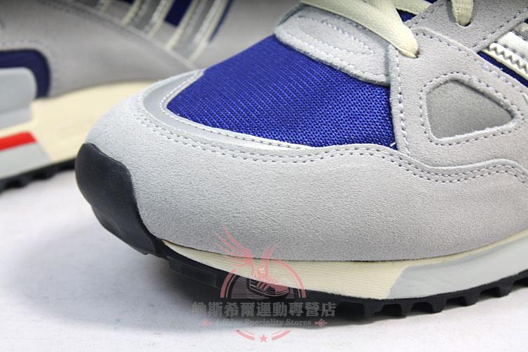 阿迪达斯adidas zx750经典休闲复古跑步鞋g96725
