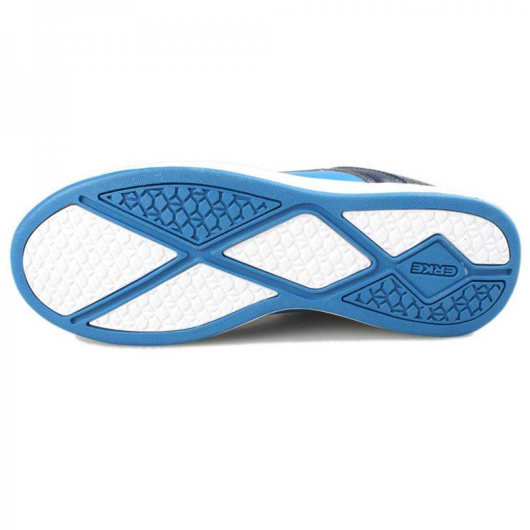 鸿星尔克erke男式滑板鞋