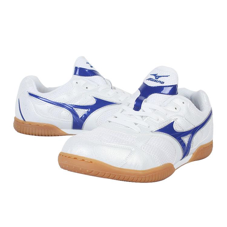 美津浓mizuno 中性乒乓球鞋