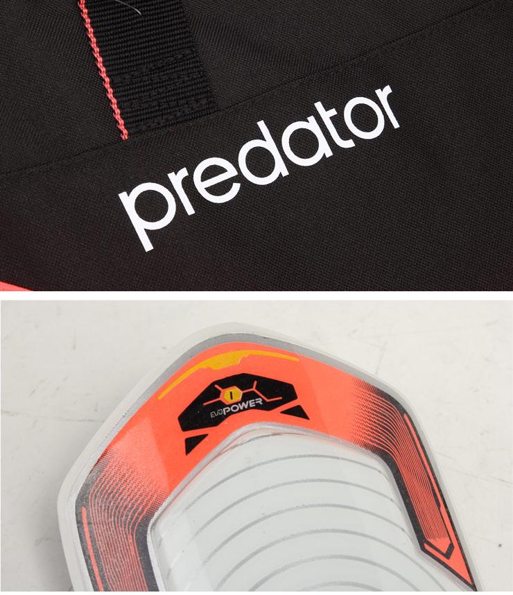 热彪马puma2014新款足球男护腿板配件03046801