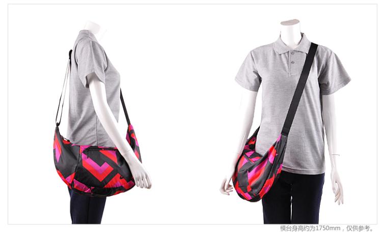 nike耐克 正品 包包 2013新款女子运动休闲单肩背包