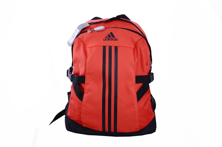 阿迪达斯adidas童装 儿童运动包双肩包学生书包f4983