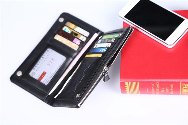 长款手机钱包