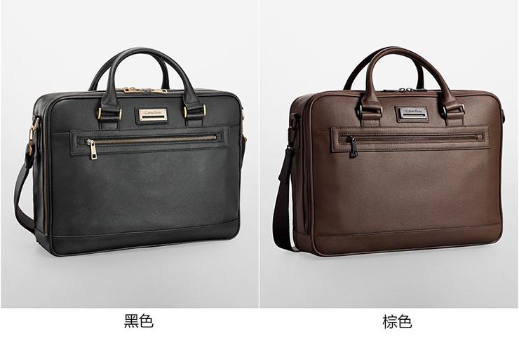 ck男士手提包
