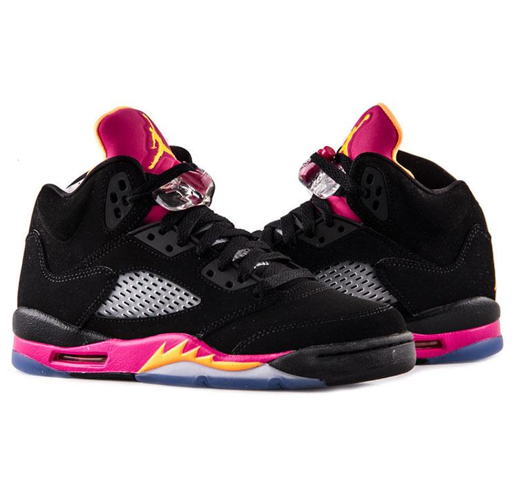 jordan篮球鞋女款