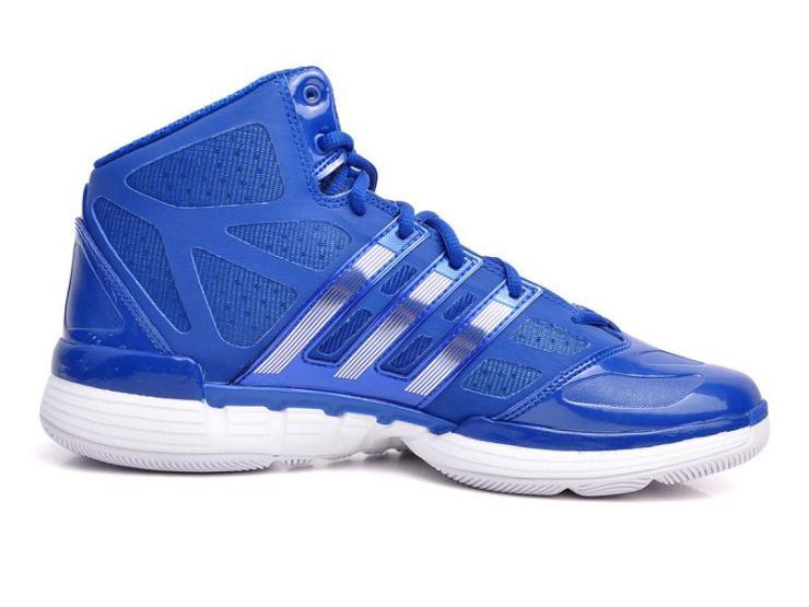 adidas夏季篮球鞋