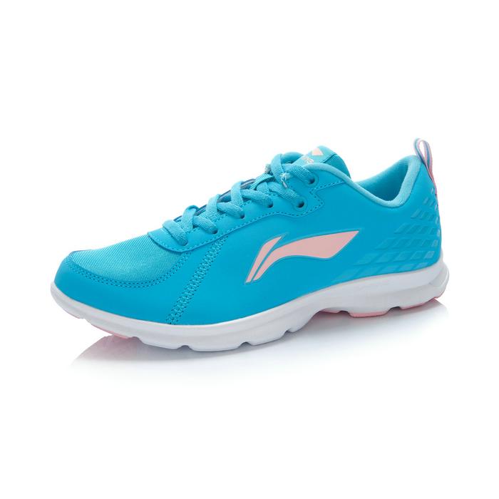 李宁lining2014春季新款女子红颜轻质休闲跑鞋运功鞋