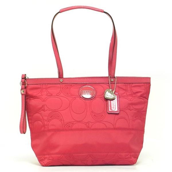 女士尼龙手提包