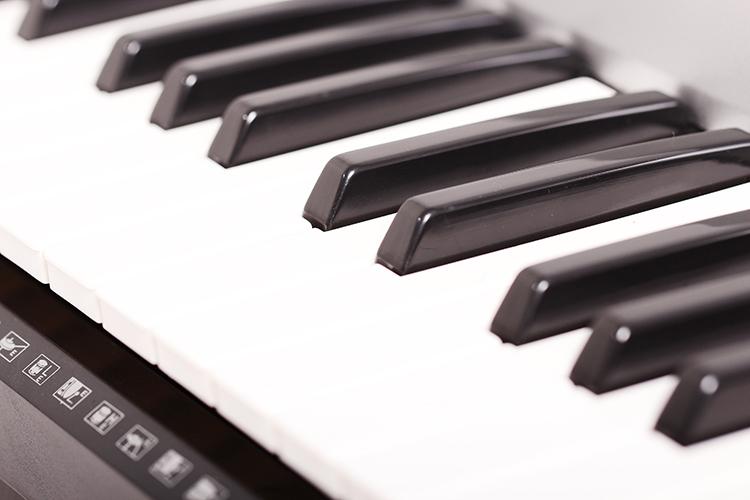 美科电子琴 61键电子琴 美科 MK 920 教学型 LED大屏可视键盘电子琴