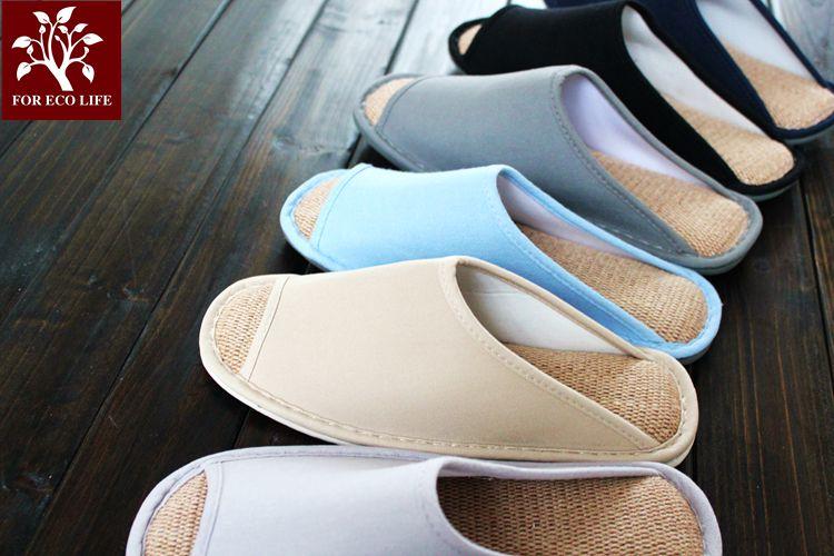拖鞋情侣款木地板
