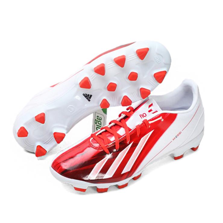 阿迪达斯adidas2013新款梅西运动鞋男鞋f10足球鞋
