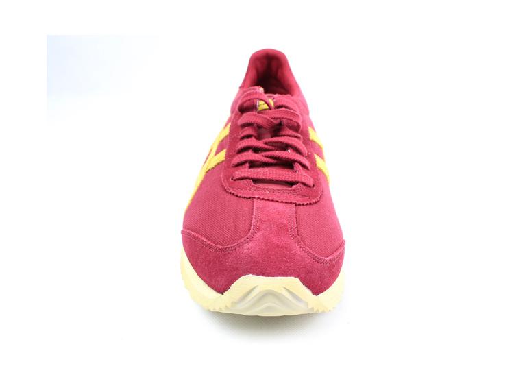 asics复古鞋
