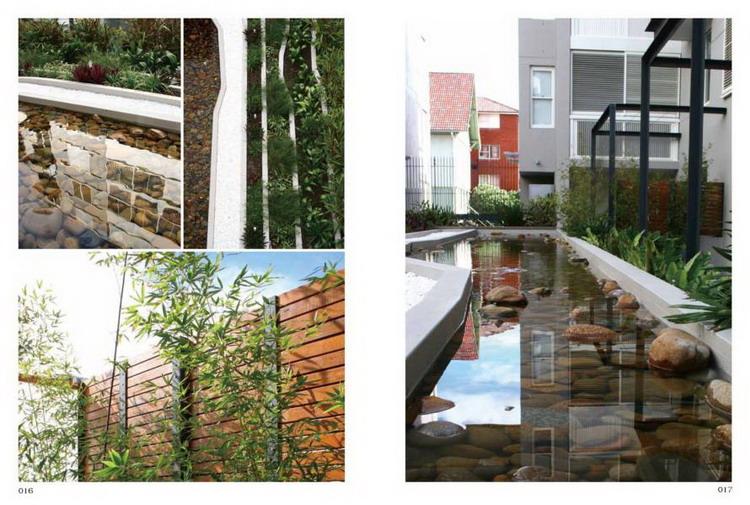 居住区景观规划设计 景观设计