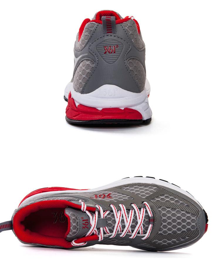 361度男鞋2013夏款透气轻便网布时尚包邮运动鞋跑步