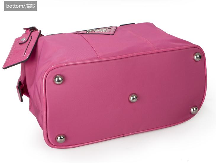 盖尔斯guess粉色佳人女包手提包单肩包gsbc2856933