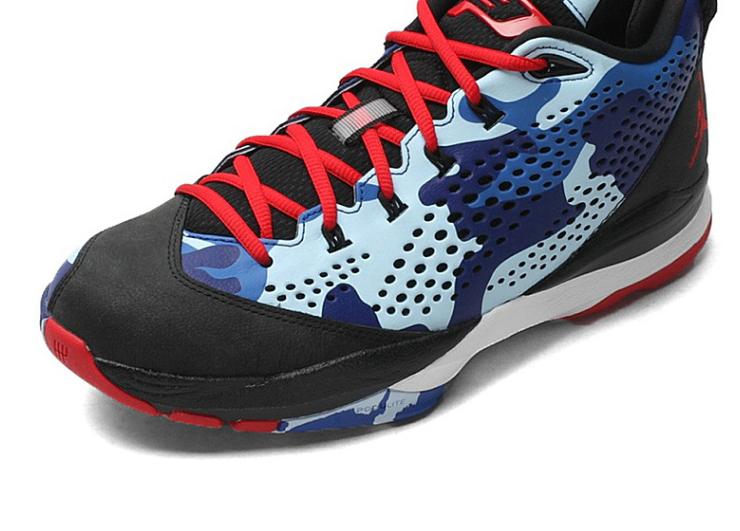 vi保罗7篮球鞋多色622270-012/002
