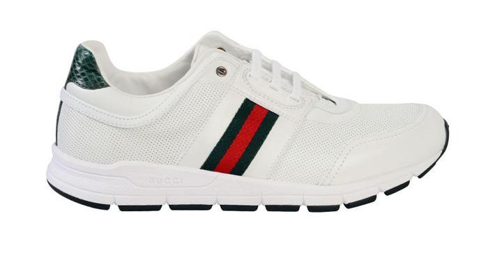 女士logo运动鞋慢跑鞋