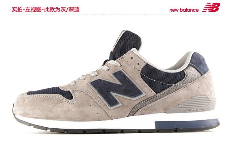 新百伦996男鞋女鞋复古跑步鞋mrl996bn