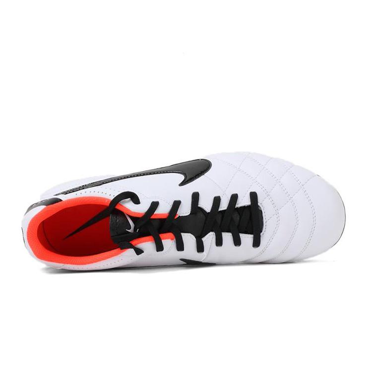 nike耐克 传奇4代短钉足球鞋