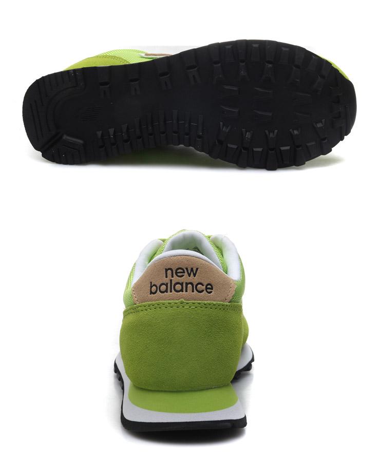 新百伦new balance女鞋复古休闲鞋2014新款生活运动