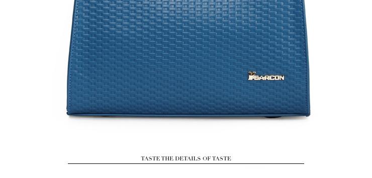 意尔康皮具(yearcon)2013新款手提包单肩包