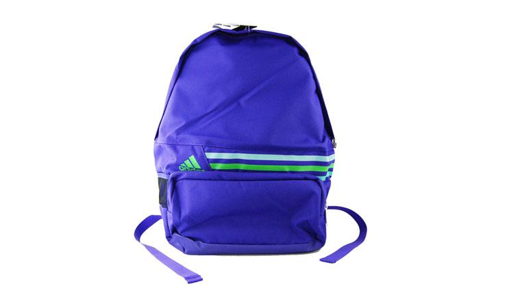 adidas/阿迪达斯童装 13年冬季儿童双肩包学生书包包