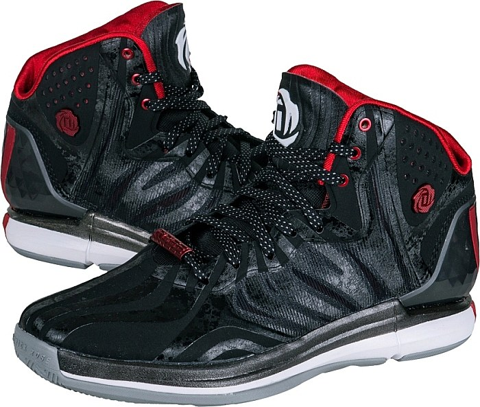 5 罗斯4.5代 战靴男子篮球鞋