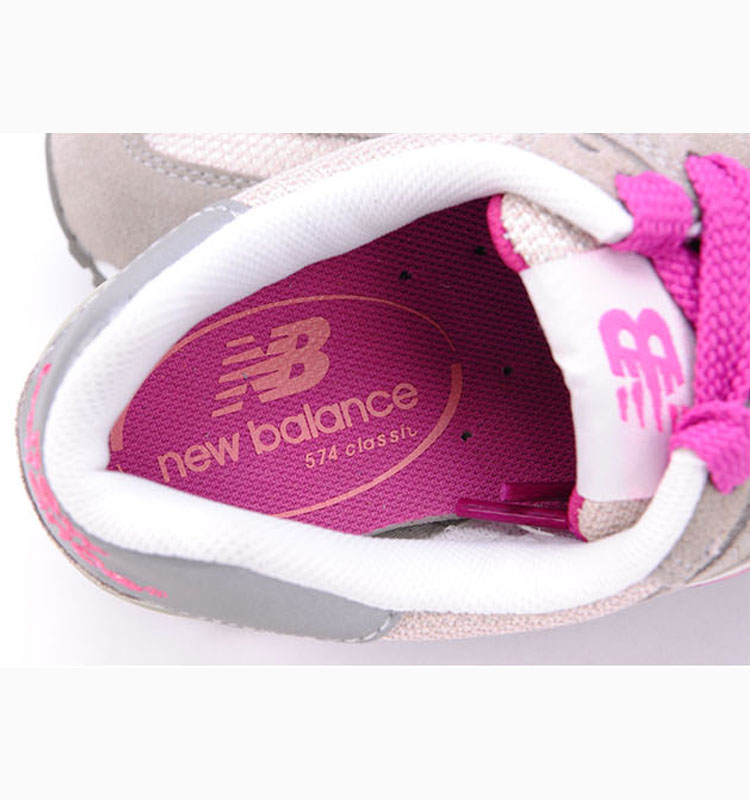 新百伦女鞋2014图片展示