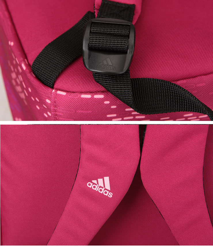 阿迪达斯adidas2013新款女书包运动双肩背包g71456