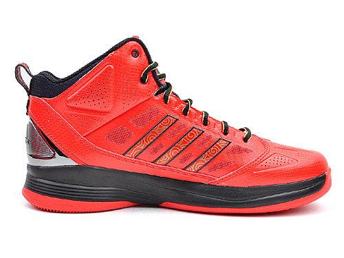 adidas阿迪达斯13年春季男式篮球鞋-g59719