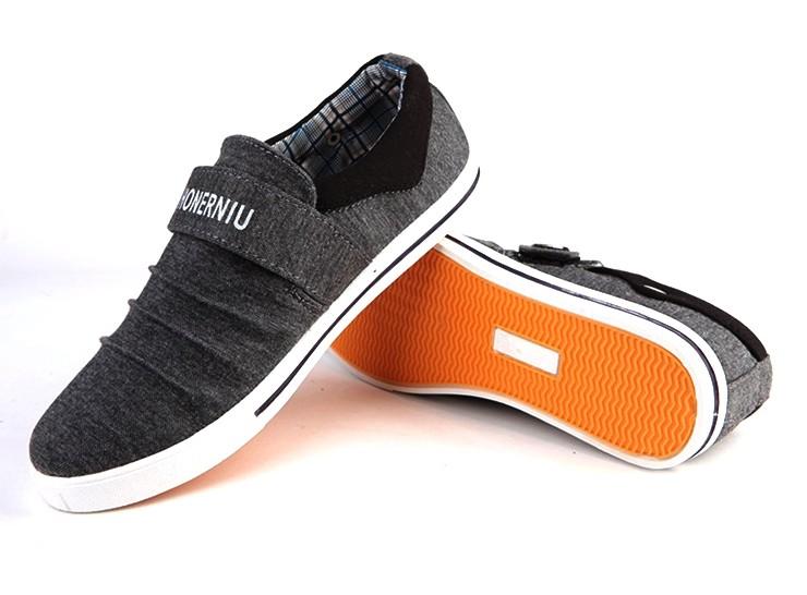 2014年新款男士帆布鞋男韩版潮学生鞋低帮潮流行休闲
