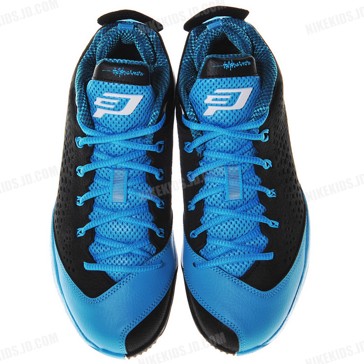 杜3篮球鞋