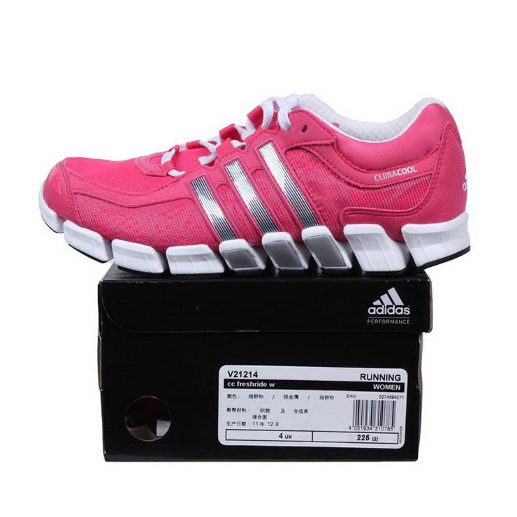 阿迪达斯adidas 2012新款女鞋