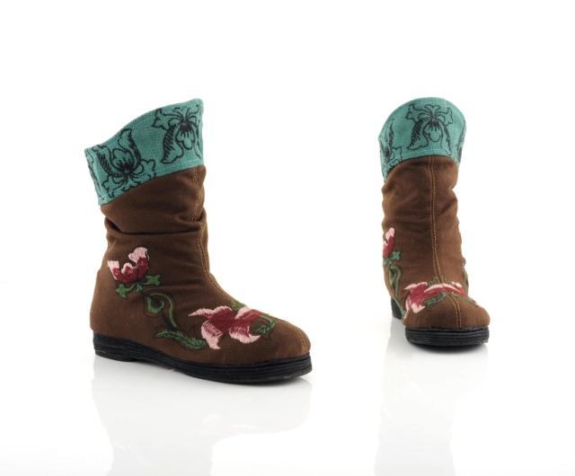 老北京布鞋 千层底布鞋