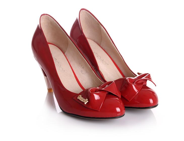 omig/欧米高2012新款女鞋
