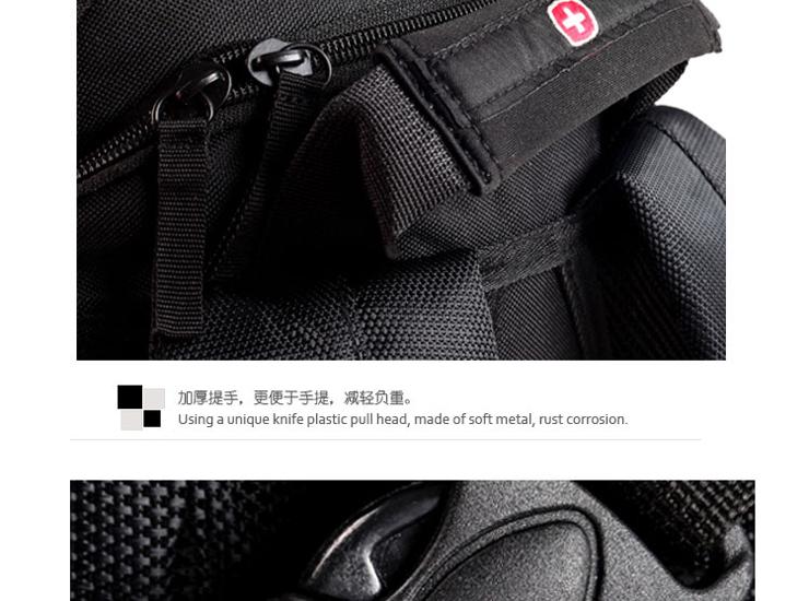瑞士十字军刀swisswin双肩包et8001