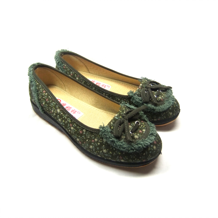 老北京布鞋 休闲女鞋