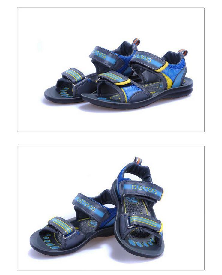 童鞋贝贝童 超轻 童凉鞋