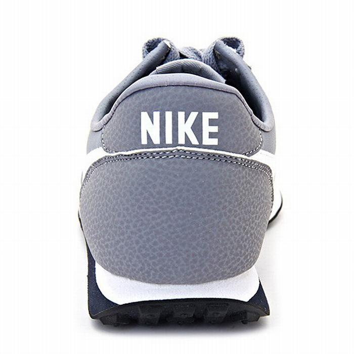 耐克鞋男-NIKE耐克男little时尚运动鞋487930-010侧面图  NIKE耐克男little时尚运
