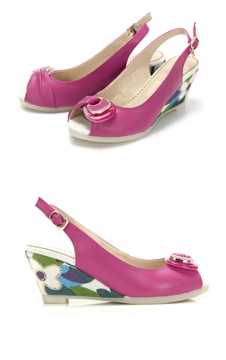 女鞋 凉鞋 camel/骆驼