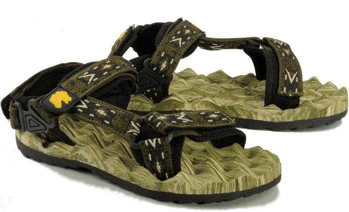 美国狮牌 夏季休闲男鞋