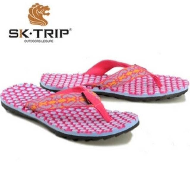 美国狮牌sk-trip 户外凉鞋