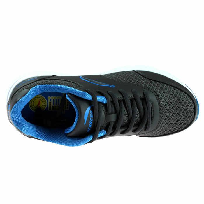 意尔康新款 时尚运动休闲男鞋2501816