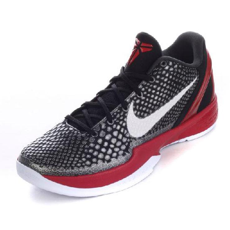 耐克NIKE新款Zoom Kobe 科比系列男子运动篮球鞋S 436311 001 40.5