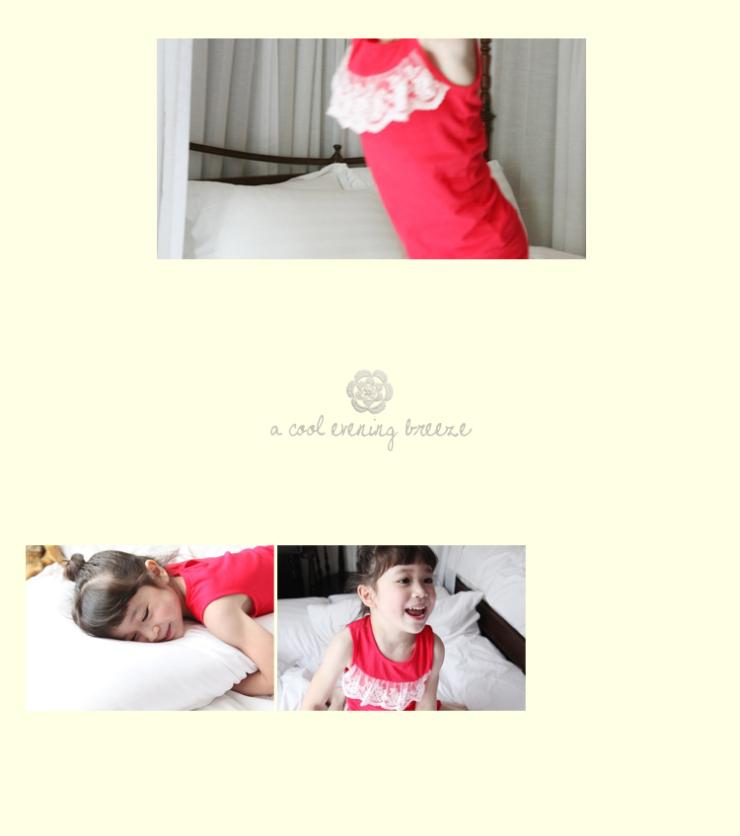 2012夏款女儿童甜美蕾丝边背心t恤+短裤套装623007