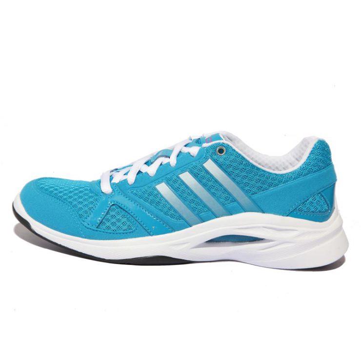 阿迪达斯adidas 2012新款女运动鞋