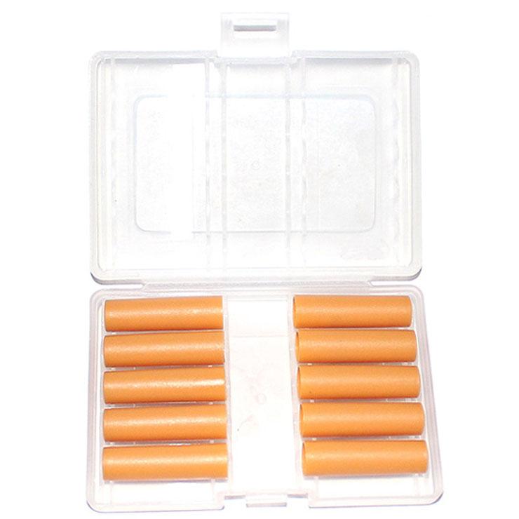 易星V9电子烟烟弹豪华烟弹 烟嘴 戒烟产品 万宝路味