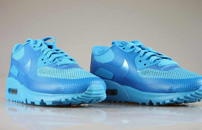 耐克nike air max90 复古休闲跑鞋