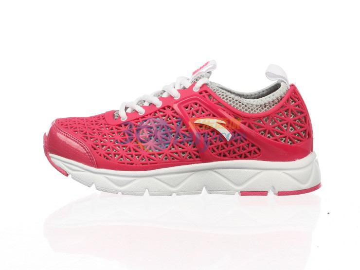 安踏anta女款跑步鞋运动鞋12225591-1