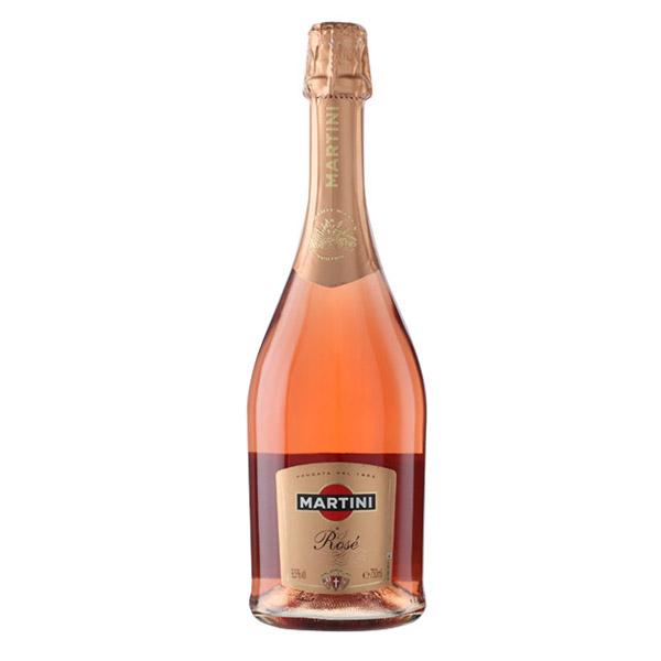 马天尼rose粉红起泡葡萄酒750ml